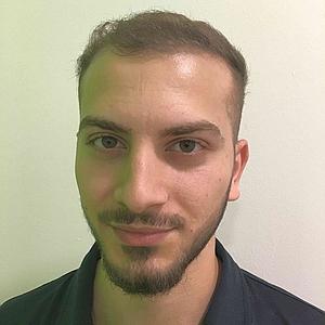 Abdulghani Alhamad